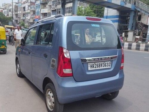 Used 2012 Maruti Suzuki Wagon R LXI MT in New Delhi -5