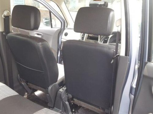 Used 2012 Maruti Suzuki Wagon R LXI MT in New Delhi -1