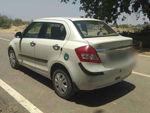Used 2015 Maruti Suzuki Swift Dzire MT for sale in Gurgaon -8