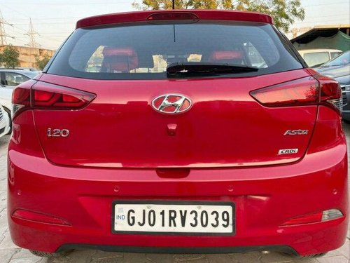 Hyundai Elite i20 Asta Option 1.4 CRDi 2016 MT in Ahmedabad