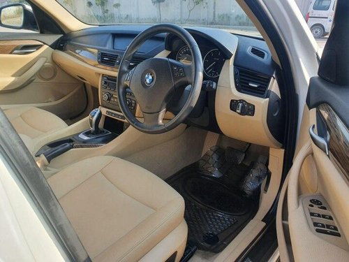 BMW X1 sDrive 20d Exclusive 2013 AT for sale in New Delhi