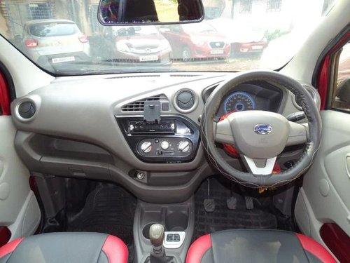 Used Datsun redi-GO S 2018 MT for sale in Kolkata
