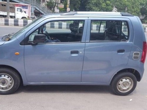 Used 2012 Maruti Suzuki Wagon R LXI MT in New Delhi -6