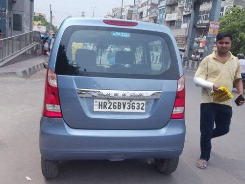Used 2012 Maruti Suzuki Wagon R LXI MT in New Delhi -7
