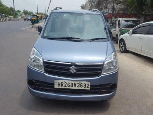 Used 2012 Maruti Suzuki Wagon R LXI MT in New Delhi
