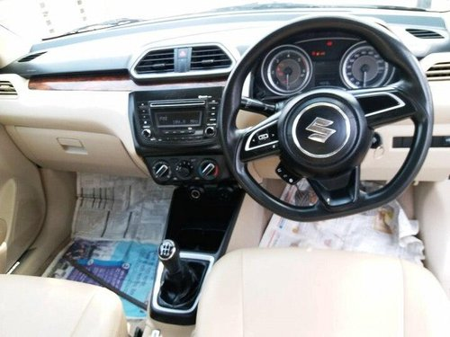 Used Maruti Suzuki Dzire VDI 2017 MT for sale in Ahmedabad