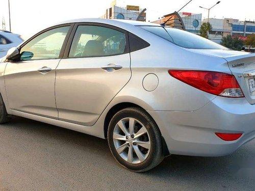 Hyundai Verna Fluidic 1.6 CRDi SX, 2013, Diesel MT in Ahmedabad