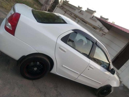 2012 Toyota Etios GD MT for sale in Chandigarh