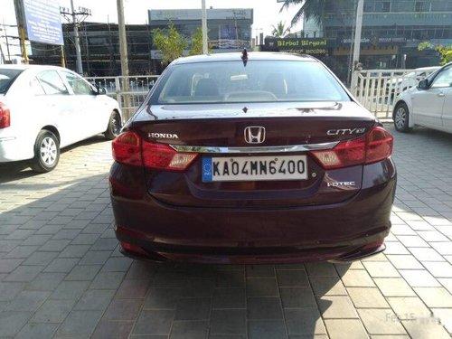 Honda City i-DTEC V 2014 MT for sale in Bangalore