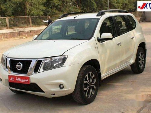 Nissan Terrano XL (D), 2014, Diesel MT for sale in Ahmedabad