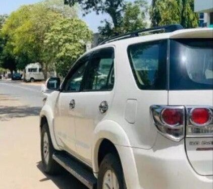Used 2014 Toyota Fortuner 4x2 AT for sale in New Delhi