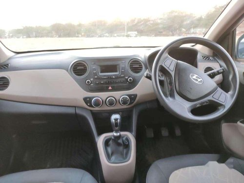 2016 Hyundai Grand i10 Sportz MT for sale in Ahmedabad