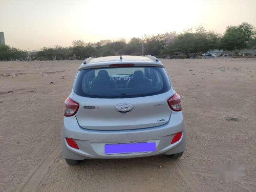 2016 Hyundai Grand i10 Sportz MT for sale in Ahmedabad-1
