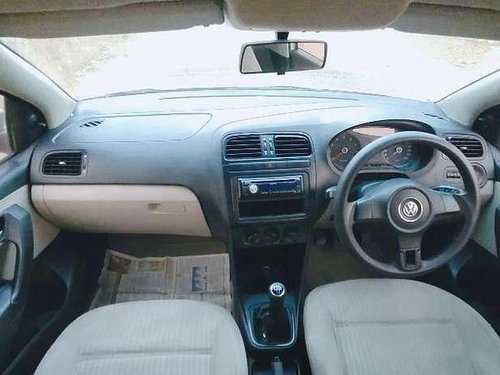 Volkswagen Polo Comfortline, 2010, Petrol MT for sale in Chennai