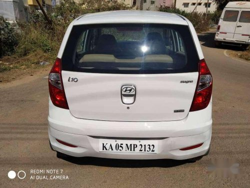 Used 2014 Hyundai i10 Magna MT for sale in Nagar-7