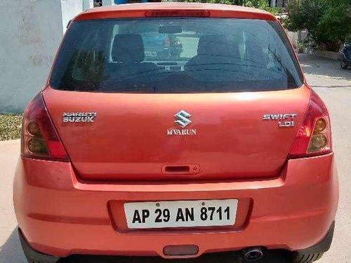 Used Maruti Suzuki Swift LDI 2010 MT for sale in Hyderabad