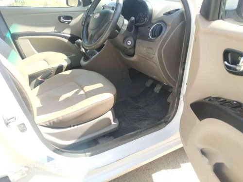 Used 2014 Hyundai i10 Magna MT for sale in Nagar-6
