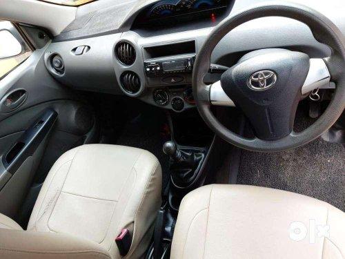 Toyota Etios GD, 2017, Diesel MT for sale in Hyderabad