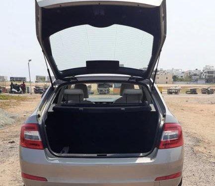 2015 Skoda Octavia Ambition 2.0 TDI AT for sale in Chennai