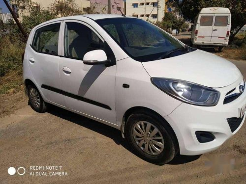 Used 2014 Hyundai i10 Magna MT for sale in Nagar-8