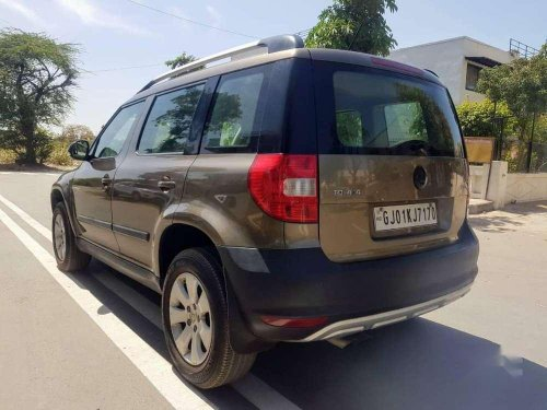 2011 Skoda Yeti Ambiente MT for sale in Ahmedabad-5