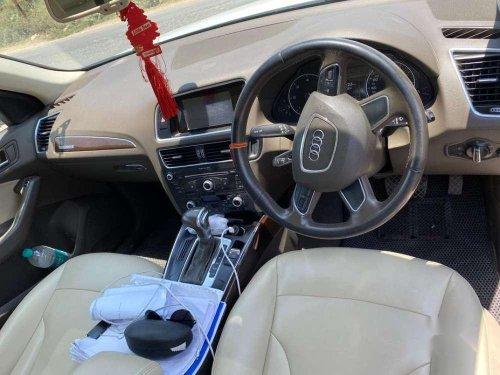 2016 Audi Q5 3.0 TDI Quattro AT for sale in Dehradun