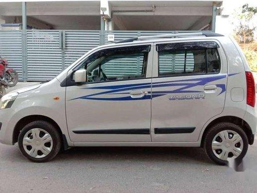 Maruti Suzuki Wagon R Wagonr VXI + AMT (Automatic), 2016, Petrol AT in Nagar