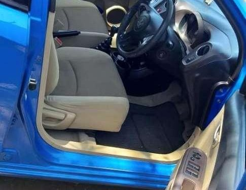 2012 Honda Brio MT for sale in Vadodara