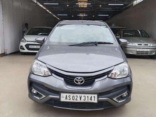 Toyota Etios VX 2018 MT for sale in Nagaon