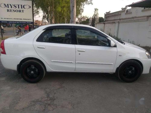 2012 Toyota Etios GD MT for sale in Chandigarh-7