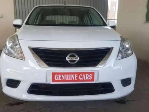 2012 Nissan Sunny XL D MT for sale in Chennai