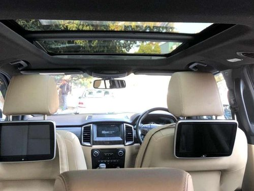 Ford Endeavour 2.2 Titanium Automatic 4x2, 2018, Diesel AT in Chandigarh