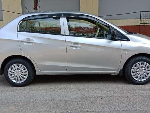 Used Honda Amaze S i-DTEC 2015 AT for sale in Lucknow