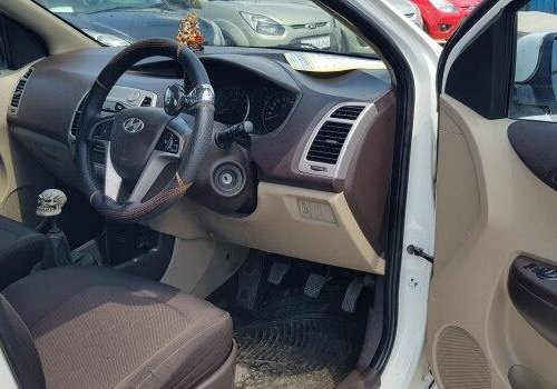 2011 Hyundai i20 2015-2017 1.2 Sportz Option MT for sale in Pune