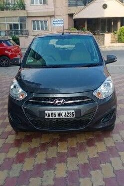 Used 2011 Hyundai i10 Sportz AT for sale in Bangalore