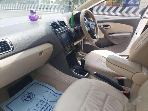 Volkswagen Vento Highline, 2011, Petrol MT for sale in Chennai