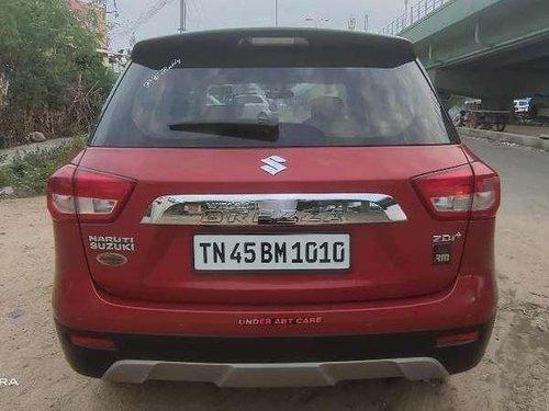 2016 Maruti Suzuki Vitara Brezza ZDi MT for sale in Dindigul