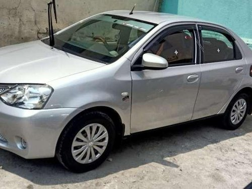 Toyota Etios GD, 2015, Diesel MT for sale in Nagar
