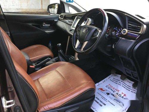 Toyota INNOVA CRYSTA 2.4 V, 2017, Diesel AT in Kozhikode