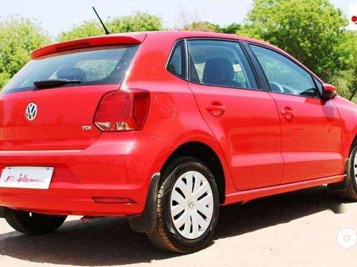Volkswagen Polo Comfortline, 2017, Diesel MT for sale in Ahmedabad