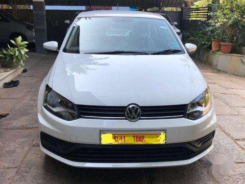 Volkswagen Ameo Mpi Trendline, 2019, Petrol AT in Kozhikode