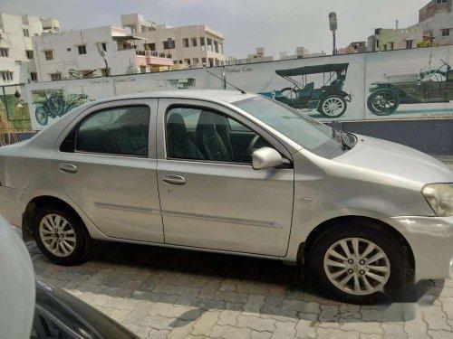 Toyota Etios VD 2012 MT for sale in Chennai