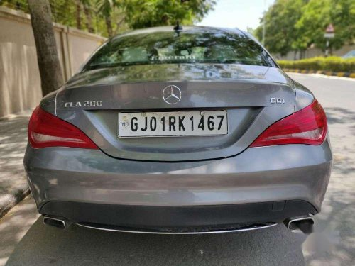 Used 2015 Mercedes Benz A Class AT for sale in Ahmedabad
