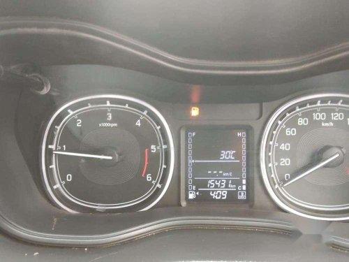 Maruti Suzuki Vitara Brezza ZDi - Plus Diesel, 2017, Diesel MT in Hyderabad