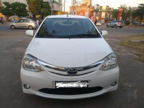 2012 Toyota Etios GD MT for sale in Chandigarh-9