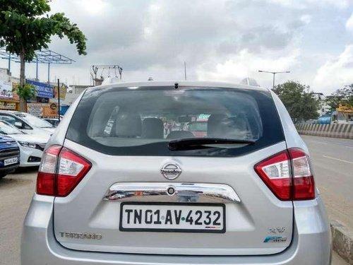 Nissan Terrano 2013 MT for sale in Chennai