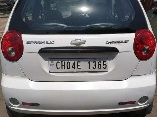 2008 Chevrolet Spark 1.0 MT for sale in Chandigarh