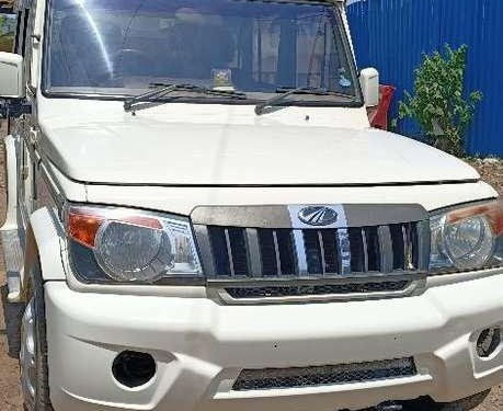 2011 Mahindra Bolero SLX MT for sale in Satara