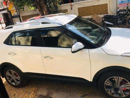 Hyundai Creta 1.6 SX (O), 2015, Diesel AT for sale in Chennai