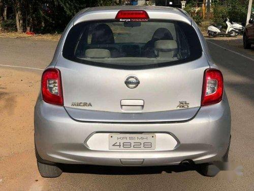 Used 2015 Nissan Micra Diesel MT for sale in Nagar